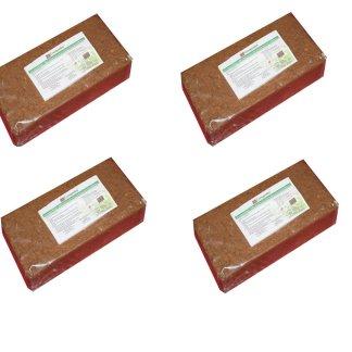 Cocogarden Cocopeat Brick (4 Nos) by cocogarden