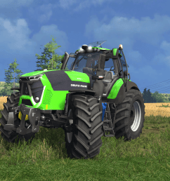 deutz fahr 9340 v1 1 farming simulator modification farmingmod com case ih farming simulator 2015 mods tractor further tractor wiring [ 1920 x 1080 Pixel ]