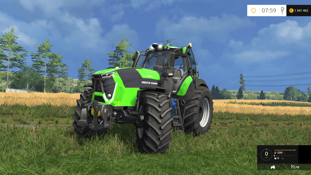 medium resolution of deutz fahr 9340 v1 1 farming simulator modification farmingmod com case ih farming simulator 2015 mods tractor further tractor wiring