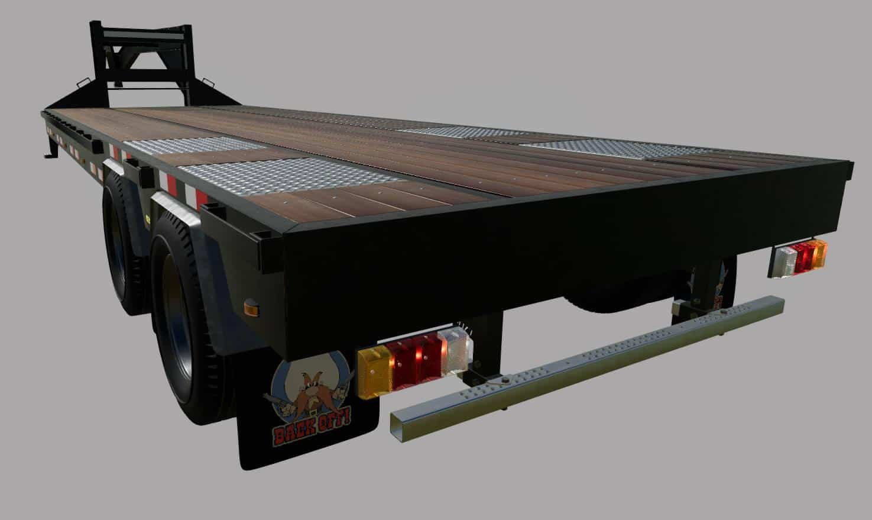 Big Tex Trailer 22gn Ph V1 0 Ls 19 Farming Simulator 17