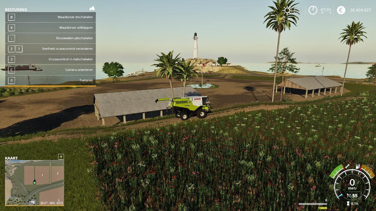 Among us map v2.0 the among us mod ඞ created by. Us Map V2 1 Fs19 Farming Simulator 19 Mod Fs19 Mod