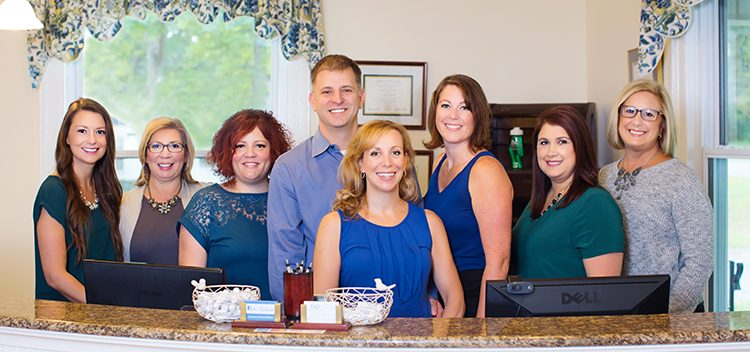 Farmington Dentist
