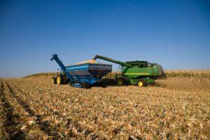 Corn Picker & Combine Accidents
