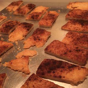 Leftover pie crust recipe