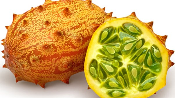 Kiwano-thorn-melon