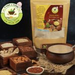 MIXED MILLET PORRIDGE MIX (1 Year+ to All age groups)