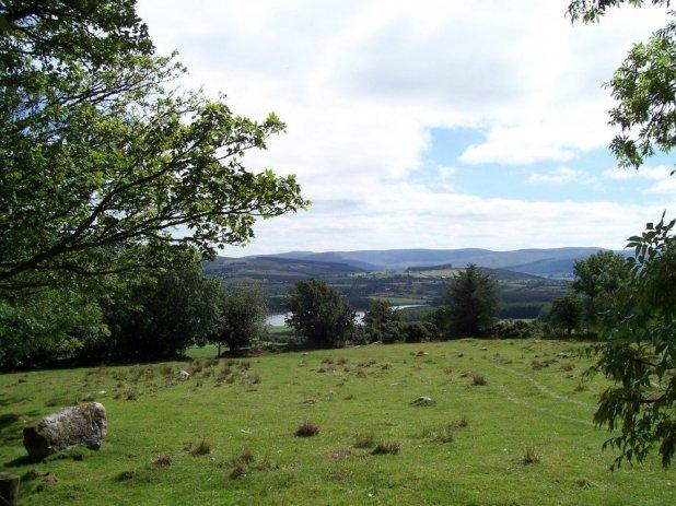 farm stays east of ireland agritourism