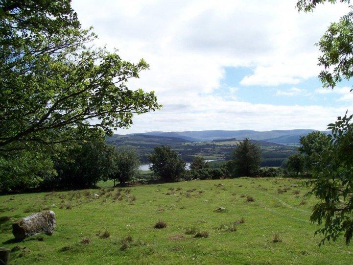 Farmstay in the East of Ireland