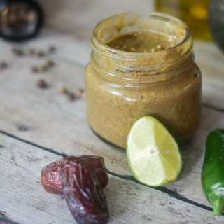 Paleo and Whole30 Caribbean Jerk Paste, Jamaican Jerk Sauce