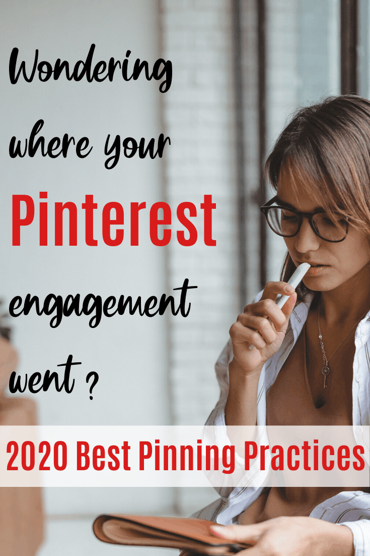 2020 Pinterest Best Practices - How to Get Compliant