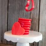 Valentine's Finger Jello