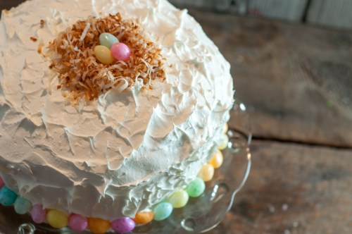 Easter Dessert Roundup-if you're like me a little last minute help finding some amazing Easter dessert recipes in one place is a great bonus!