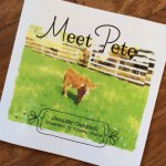 Meet Pete – A Children's Farm Book