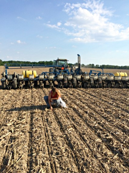 5 Reasons for Farm Planting Technology by Farmwife Feeds