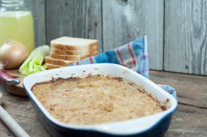 Grandma's Bread Dressing