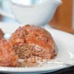 Glazed Ham Loaf