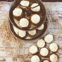 Easy Pumpkin Spice Cupcakes