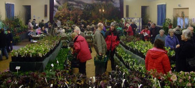 winter gardening weekend 2006-6