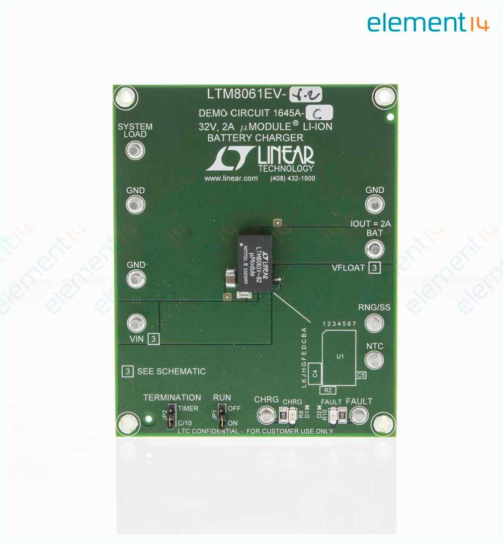 medium resolution of demonstration board power management battery charger ltc2942