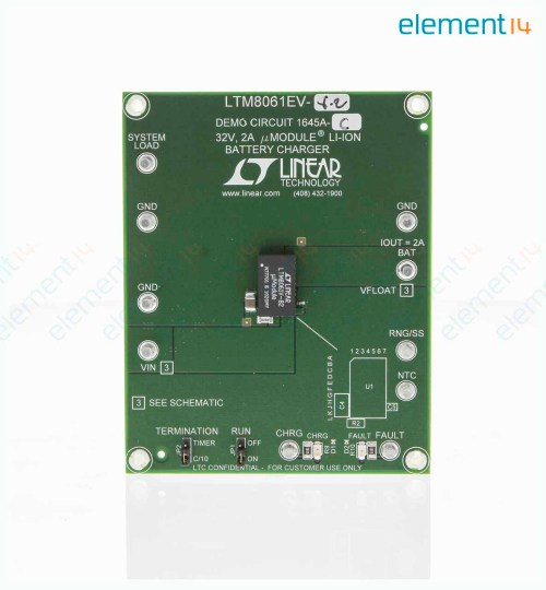 small resolution of demonstration board power management battery charger ltc2942