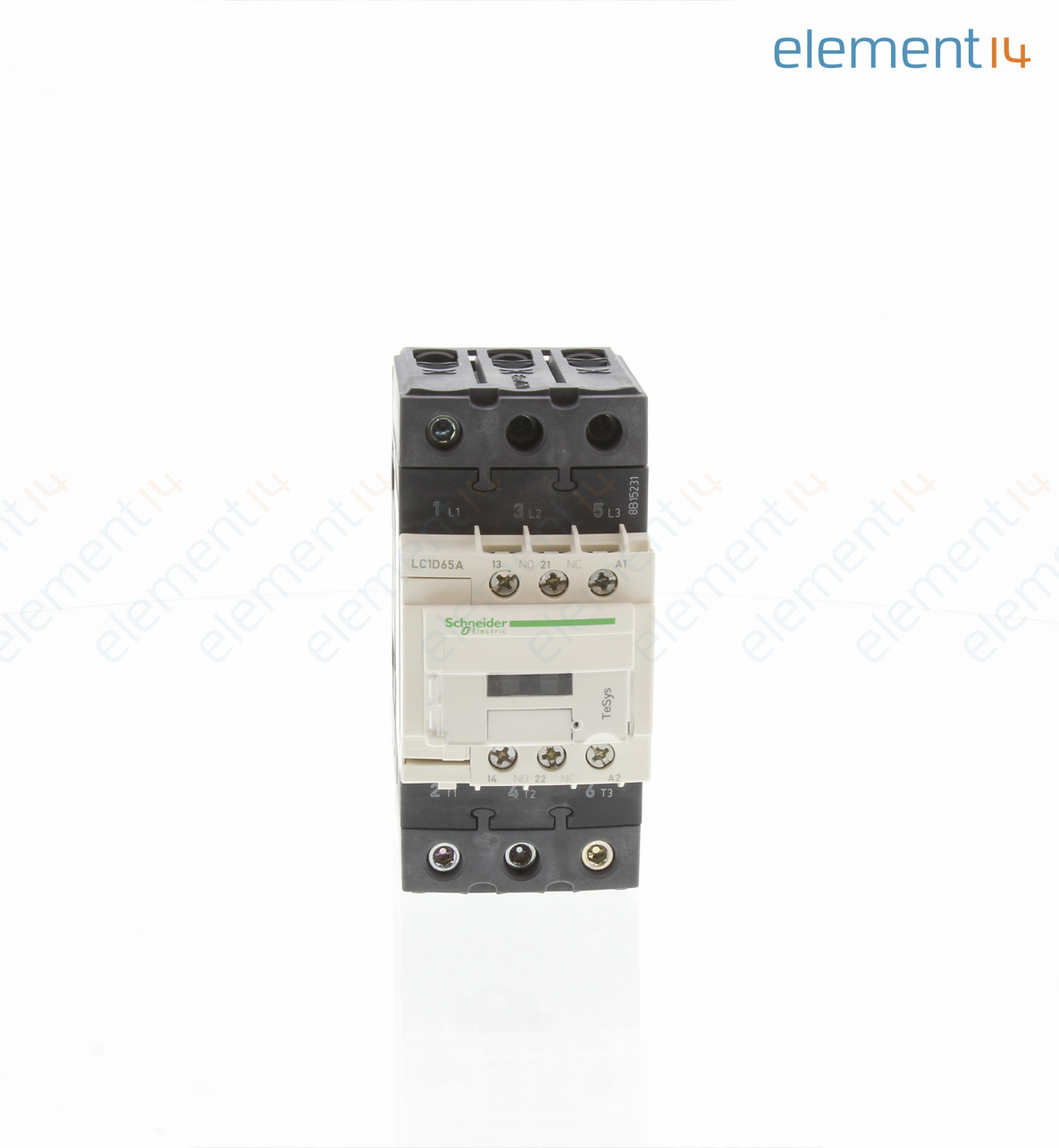 hight resolution of contactor tesys d contactor 65 a din rail panel 690 vac 3pst no 3 pole 50 hp