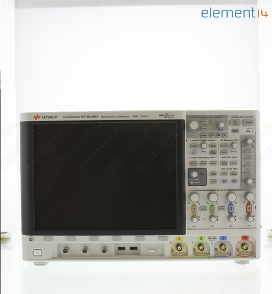 1 Ghz Infiniivision X Series Oscilloscopes