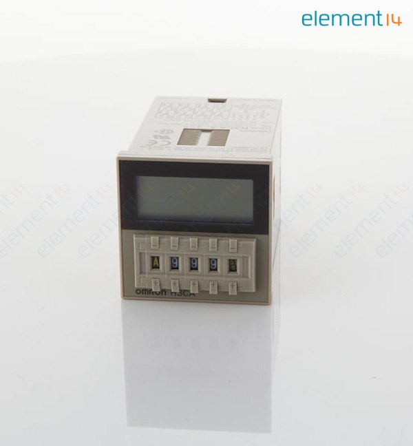 H3caa306 Omron Industrial Automation Timer H3ca Series