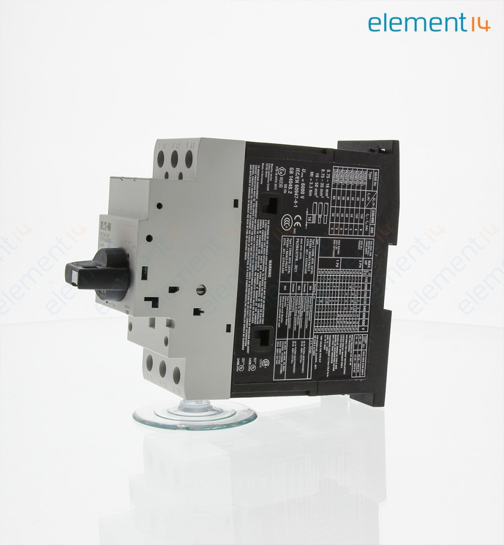 medium resolution of motor starter xt series iec rotary three phase 30 kw 40 a 200 to 690vac rotary