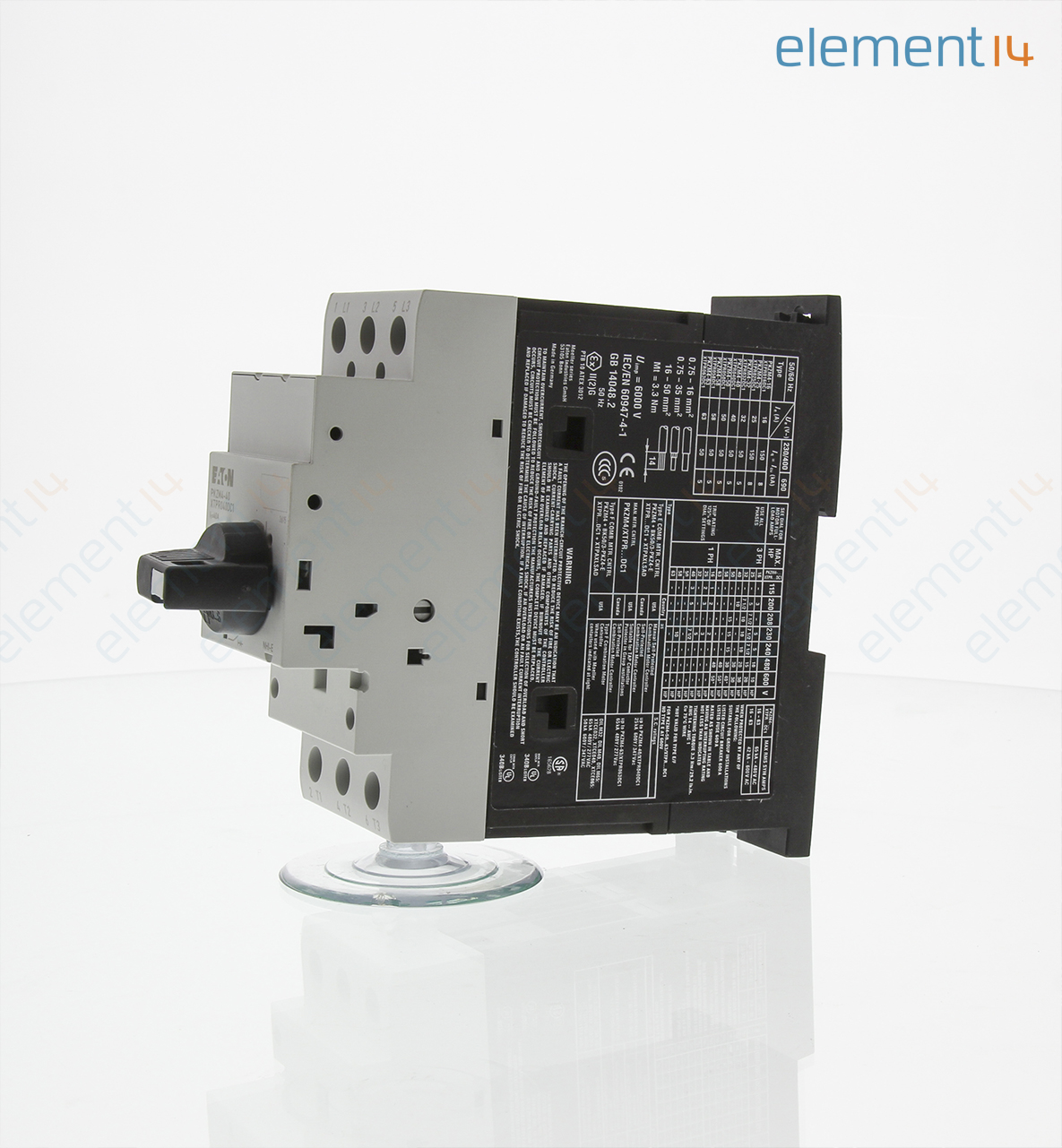 hight resolution of motor starter xt series iec rotary three phase 30 kw 40 a 200 to 690vac rotary