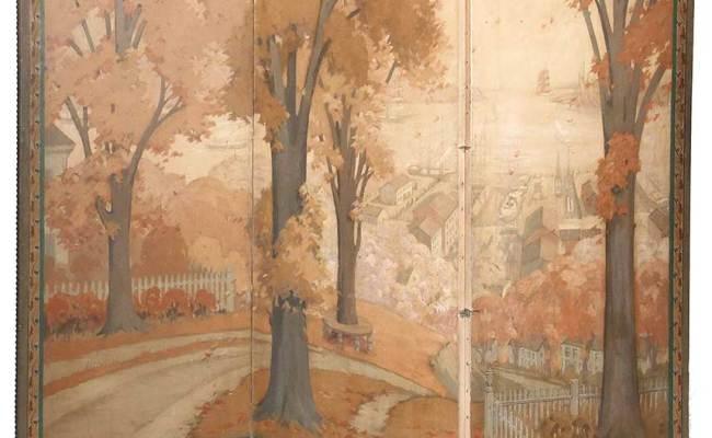 The Screen Show Farnsworth Art Museum