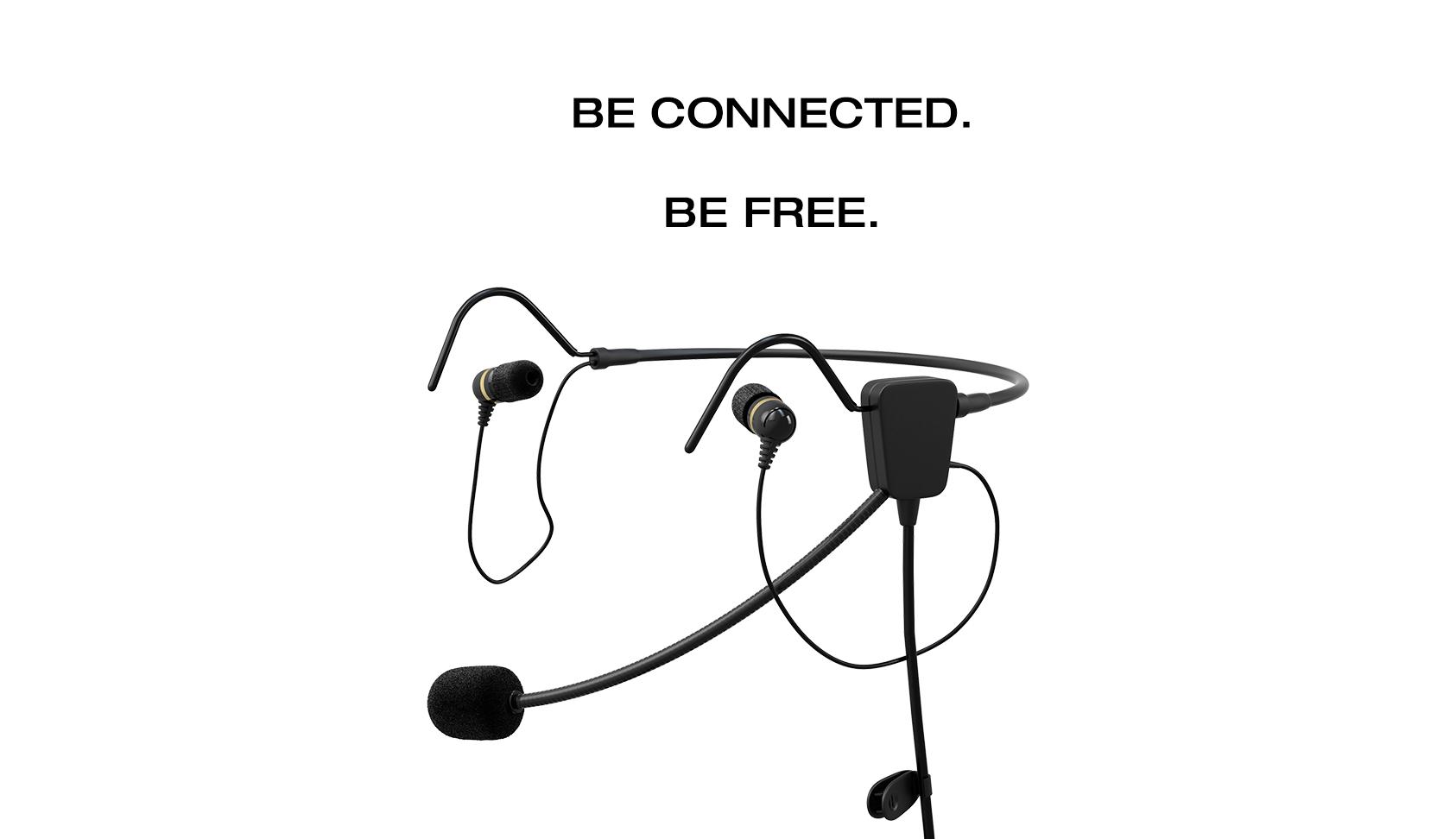 AIR In-Ear Headset