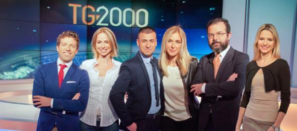 Risultati immagini per tv2000 REDAZIONE NEWS