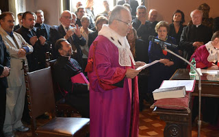 Image result for Monsignor Pietro Amenta