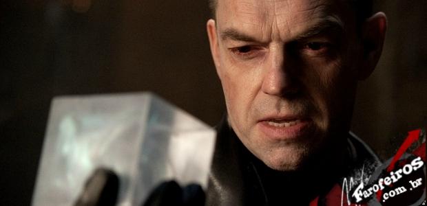 Capitão América - O Primeiro Vingador - Blog Farofeiros - Caveira Vermelha