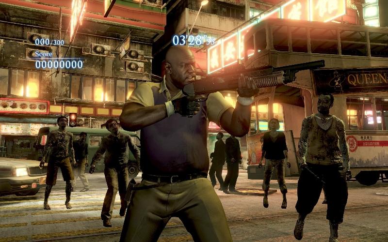 Resident Evil e Left 4 Dead se encontram