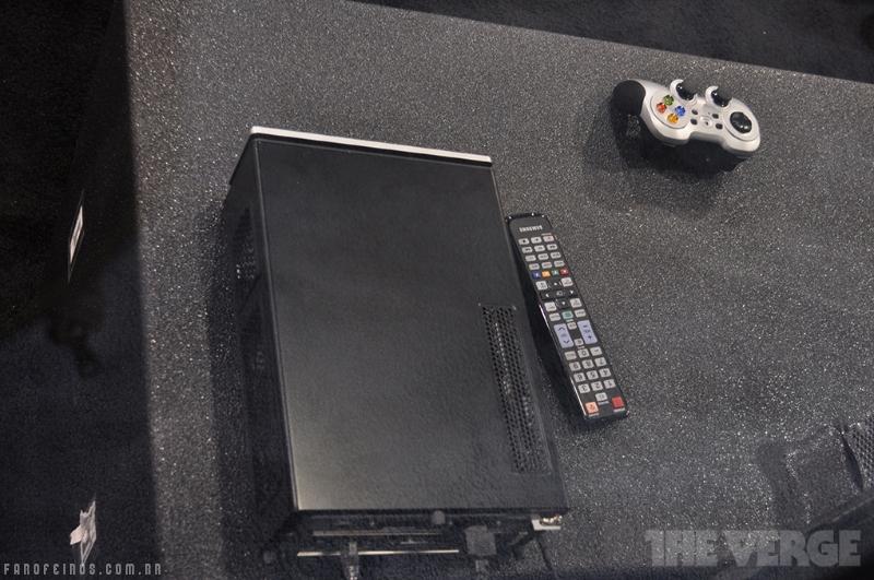 Steam Machine - O console da Valve - Blog Farofeiros