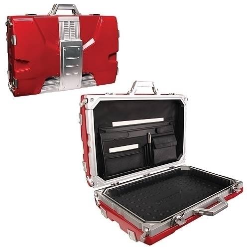 Maleta Mark V de Homem de Ferro 2 - A maleta armadura!