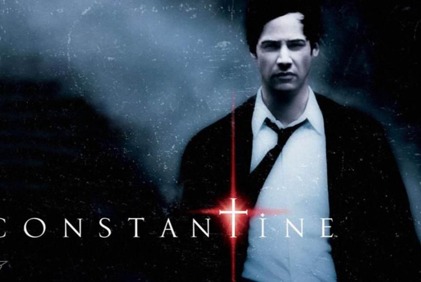 Constantine - Constantemente no Inferno