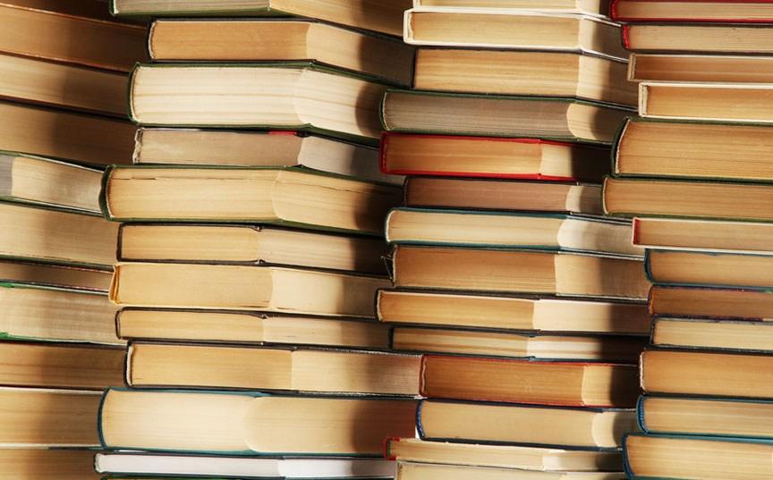 Livros em domínio público