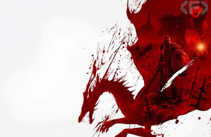 Dragon Age - Origins - Blog Farofeiros