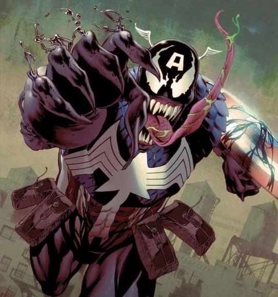 Mês do Venom