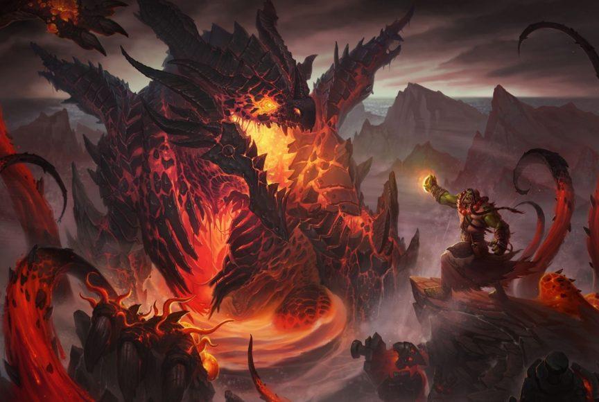 Cinematic final de World of Warcraft Cataclysm