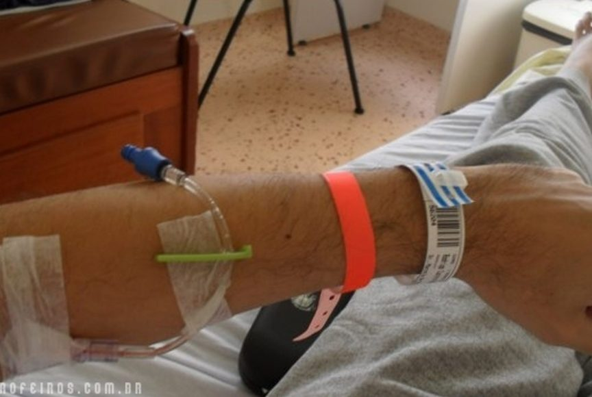 Hospital Lyme - Doença de Lyme