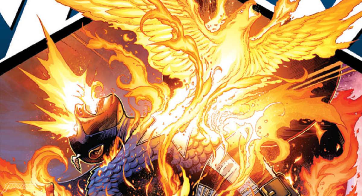 Vingadores Vs X-Men: AvX #5 e UNCANNY X-MEN #13 - Preview de Vingadores Vs X-Men #1