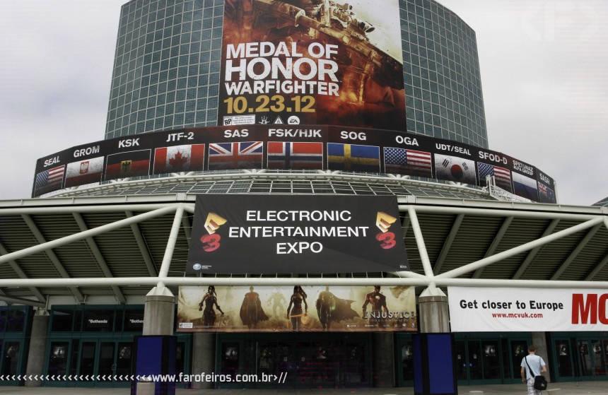 E3 2012 - Blog Farofeiros