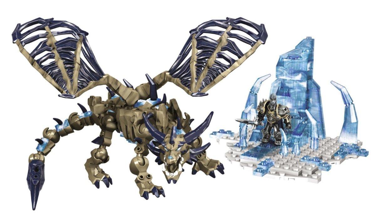 Mega Bloks de World of Warcraft