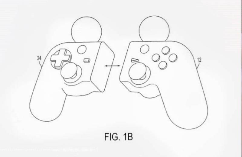 Novo controle para PS4 - Blog Farofeiros - 02