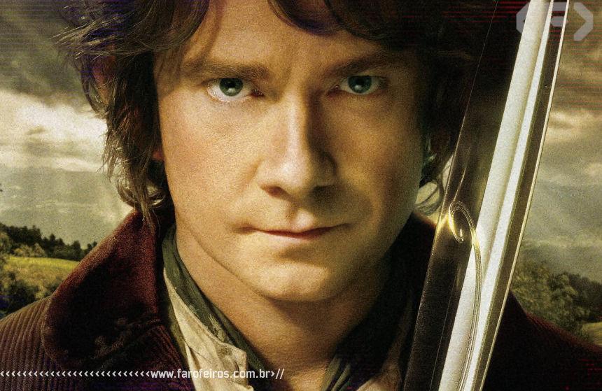 O Hobbit - Uma jornada inesperada - Blog Farofeiros