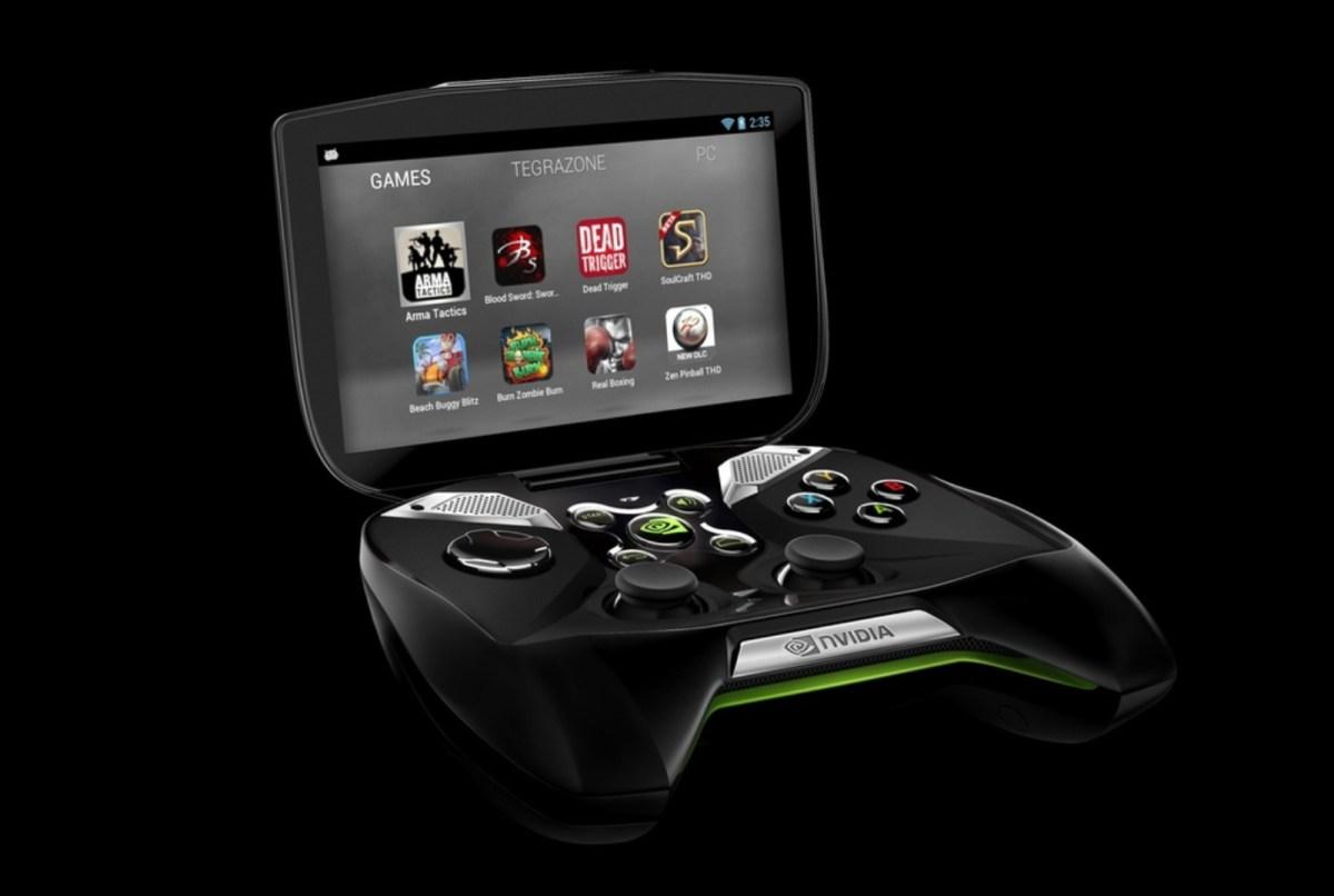 A NVidia vai lançar um portátil!