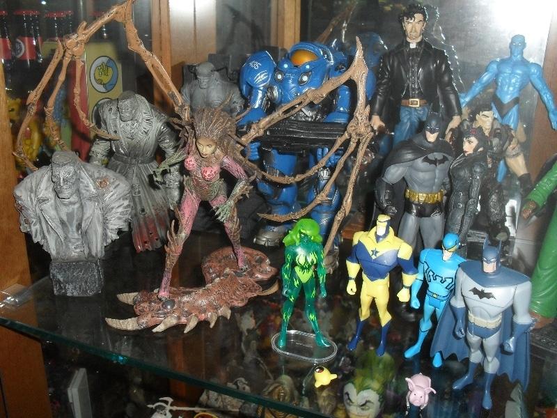 Blizzard - DC Direct - Meus bonecos - 2013 - Blog Farofeiros